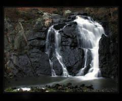 waterfalls by jeni-cek