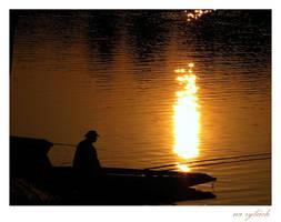 fishing by jeni-cek