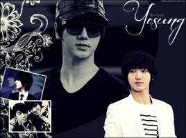 Yesung Wallpaper by SNSDLoveSNSD