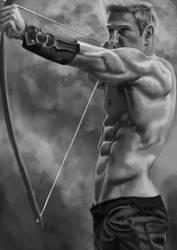 Archer by AgentBurn