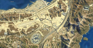 Grand Theft Auto V: Sandy Shores by AboveTheLawHD
