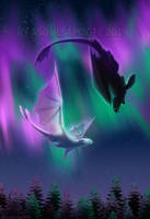 Aurora by aSoulsApogee