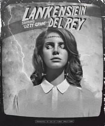 Lankenstein Del Rey by Fired86
