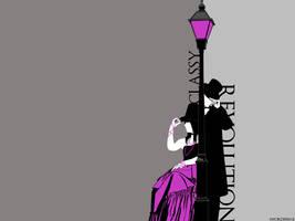 Classy Revolution by swordfishll