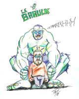 barbhulk by batblues