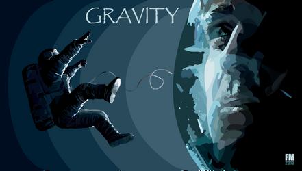 GRAVITY by batblues