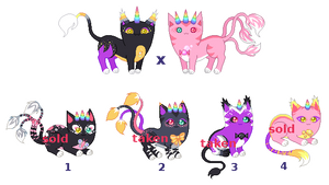 [CLOSED] Breeding #5 for Wintryabyss by mouldyCat