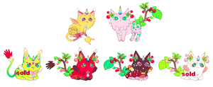 [CLOSED] Cherry Tree Mutant Breeding by mouldyCat