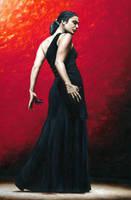Flamenco Arrogancia by ryoung