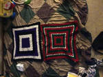 A Couple of Blankets by Sassafras1560