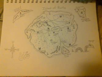 My First Map by Sassafras1560