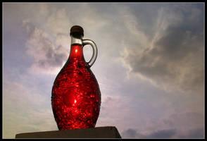 Celestial Wine by doriano
