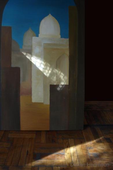 Early Light by doriano
