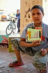 Children of Egypt 4 by doriano