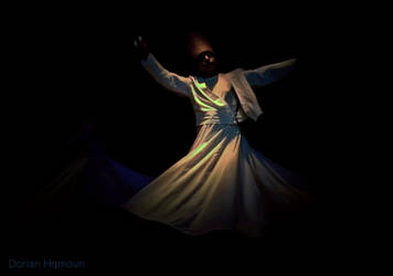 Dervish Dream by doriano