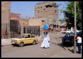 Cairo Scene 3 by doriano