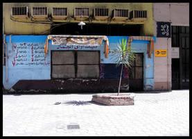 Cairo Scene 4 by doriano
