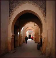 Arches arches by doriano