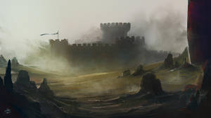 50/365 Fort by Aru06