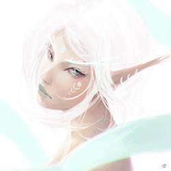 Elfin by Aru06