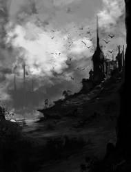 Dead by Aru06
