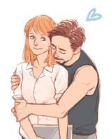 hug by Hallpen