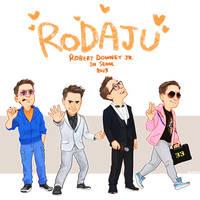 RoDaJu by Hallpen
