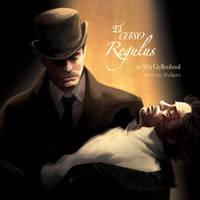 Cover of 'El caso Regulus' by Hallpen