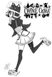 Queen Bianka by gustredcloude