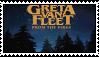 Greta Van Fleet Stamp by ChibiPoniesArt