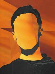 Valerio (No Face) by ValerioGennari
