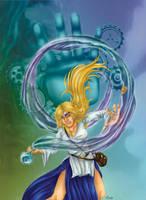 Kyrandia 2 - Hand of Fate - by Taleea