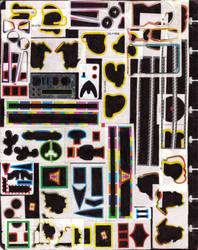 Kult Notebook 2 by SoldatSan