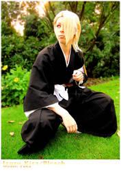 Izuru Kira I by yu-ka