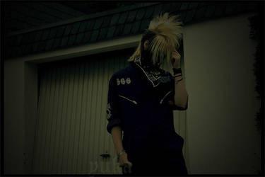 Knocking on Hell's Door III by yu-ka