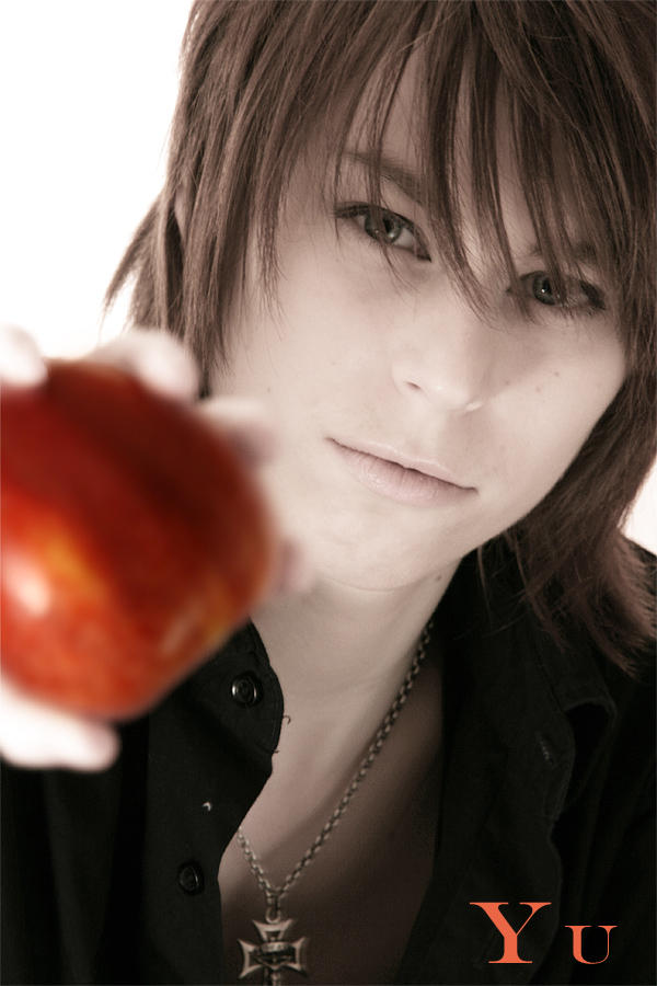 yu-ka's Profile Picture