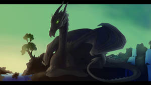 Kodranth by Rait-StormDragoness