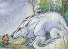 ACEO-09-2018 by Rait-StormDragoness
