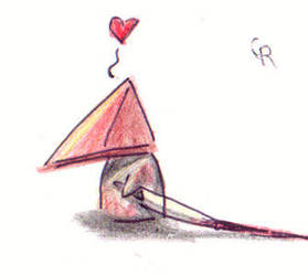 pyramid_love by Rait-StormDragoness