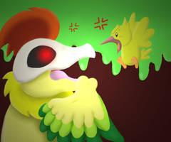 You serious?? by Birdon14