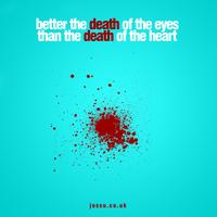 eyes - heart by xoja