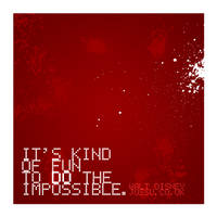 Impossible. by xoja