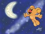 Starry Night by MrBIGAL