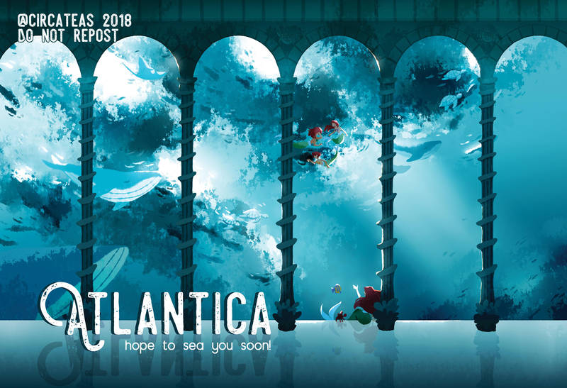 Atlantica by circateas