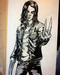 X23.Laura by gintrax13