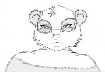 Panda by Faharis