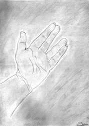 Hand by Faharis