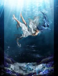 Underwater - Striga by Greta-Heron