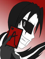Ace by Cryej