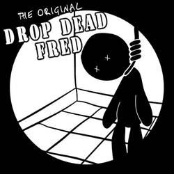 Drop Dead Fred by Alisha-Mordicae